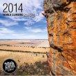 画像1: 2014 WORLD CLIMBING CALENDAR / Onsight Photography (1)