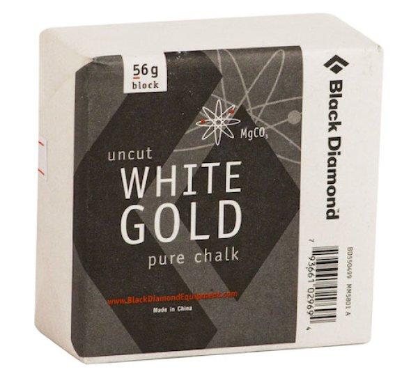 画像1: WHITE GOLD (Block 56g) / Black Diamond (1)