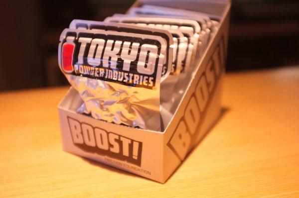 画像1: BOOST! FRICTION FOUNDATION / TOKYO POWDER INDUSTRIES (1)